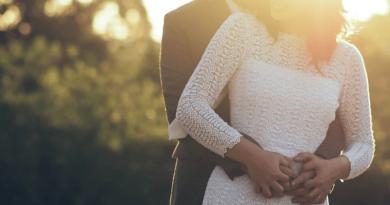 Comment séduire son mari